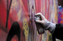 Для граффити