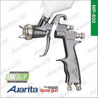 Auarita MP-500 LVLP Краскопульт пневматический, форсунка 1.3 мм