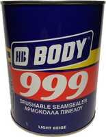 Body 999 герметик