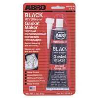 ABRO герметик прокладок чёрный