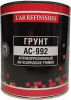 CS System AC-992 Грунт антикоррозионный красный