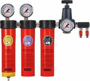 Italco AC-6003 блок подготовки воздуха профессиональный
