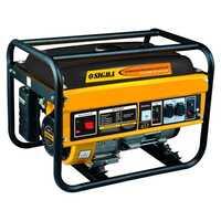 Sigma генератор газ/бензин 2.5 кВт/2.8 кВт 4-х тактный