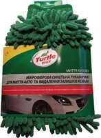 Turtle Wax микрофибровая рукавица для мытья авто и удаления насекомых
