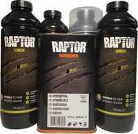 U-POL Raptor комплект 4 л